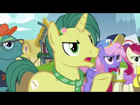 Animated Atrocities #148 - Fame and Misfortune [FiM: MLP]