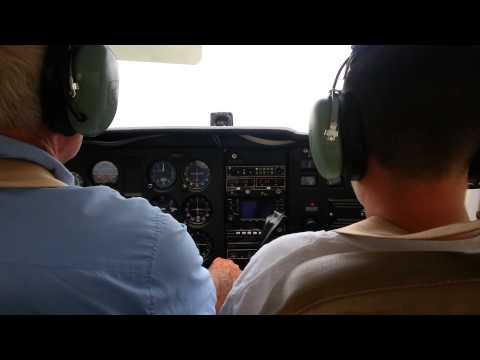 Plum island  airport flight school.best instructor