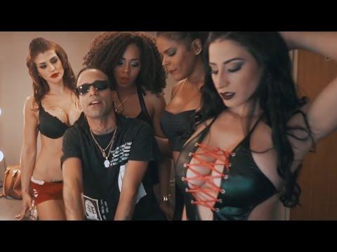 Arcangel - La Loca / Pal Muro ft. Jory Boy y Alexio [Official Video]