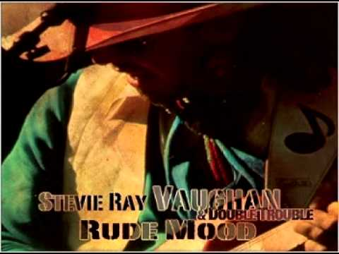 Stevie Ray Vaughan - Life Without You (Live)