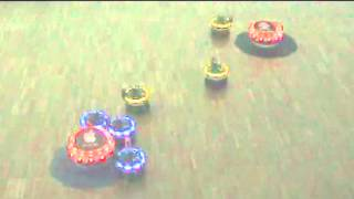 Robot evolution Thumbnail