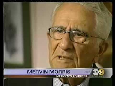 Mervyn's Stores Killed By Wall Street Greed
