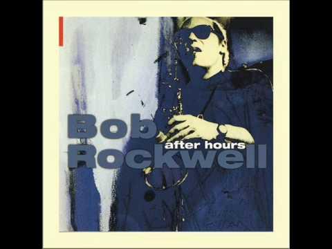 Bob Rockwell Quartet. So In Love