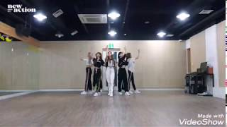 Gugudan - Lil' Touch by Oh'GG (MAGIC DANCE)  [NOT THAT TYPE]