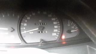 Startprobleme Opel Omega B FL  Z22XE