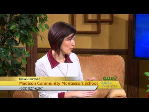 Talk of the Town | Madison Community Montessori School | 3/10/15