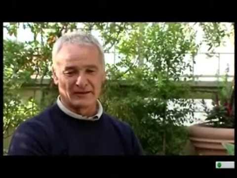 Claudio Ranieri : Il Romano di San Saba