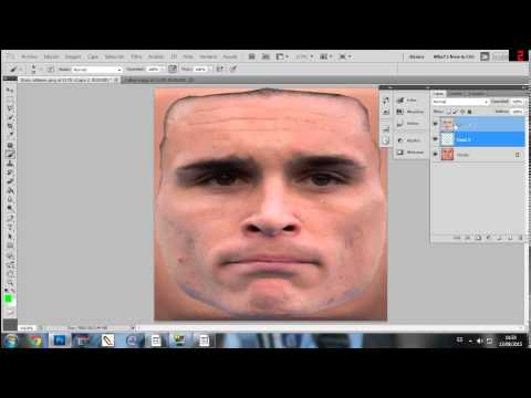 [TUTORIAL]Como Crear Faces Para Pes 6 2015/15