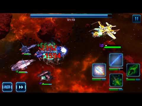 Star Conflict Heroes Golden Wing