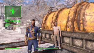 Fallout 4 | Pull the Plug Walkthrough | Thicket Excavations Quest