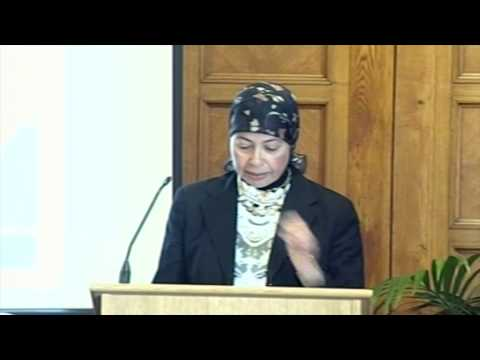Video 5 : Human Rights in Egypt - Belfast Stormont Parliamentary Building 27 June 2014