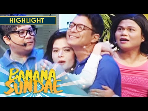 Banana Sundae: Twins