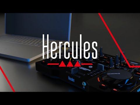 Hercules DJControl Instinct: Official Presentation