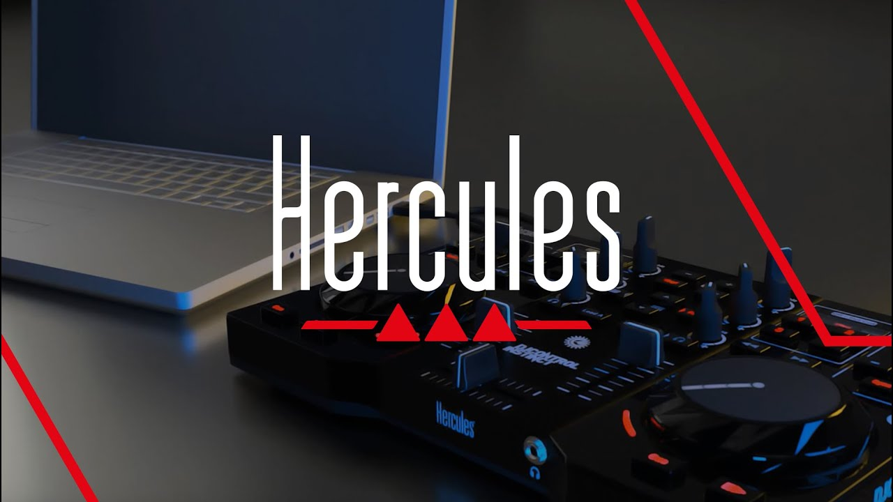 Mesa De Dj Online Hercules Support Website