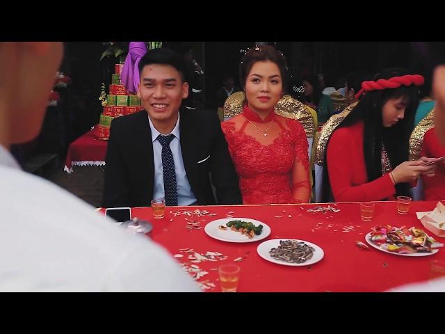 Phóng sự cưới Đình Huynh - Huyền Thương 11.03.2019