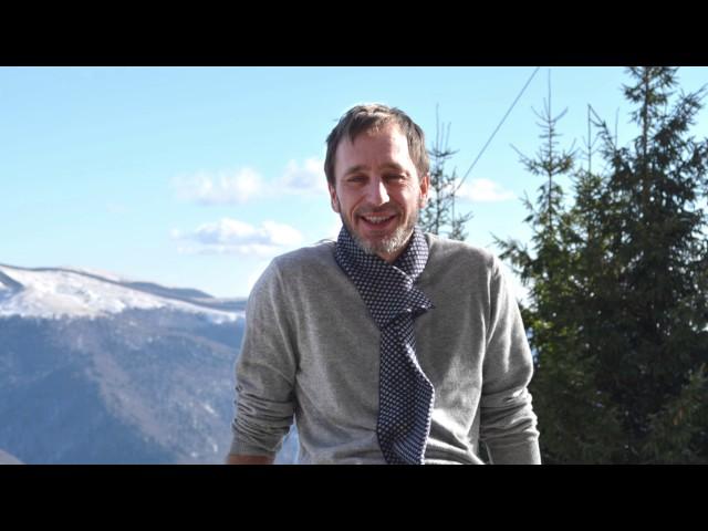 Rune Heivang - meditatie ghidata