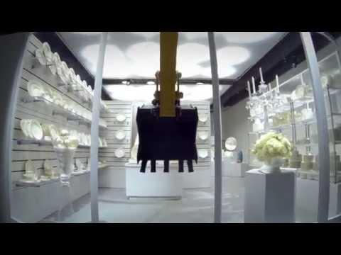 China Shop | Cat® #BuiltForIt Trials