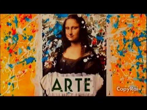 Sigle TV programmi d'arte