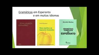 Visão geral do Esperanto (3)