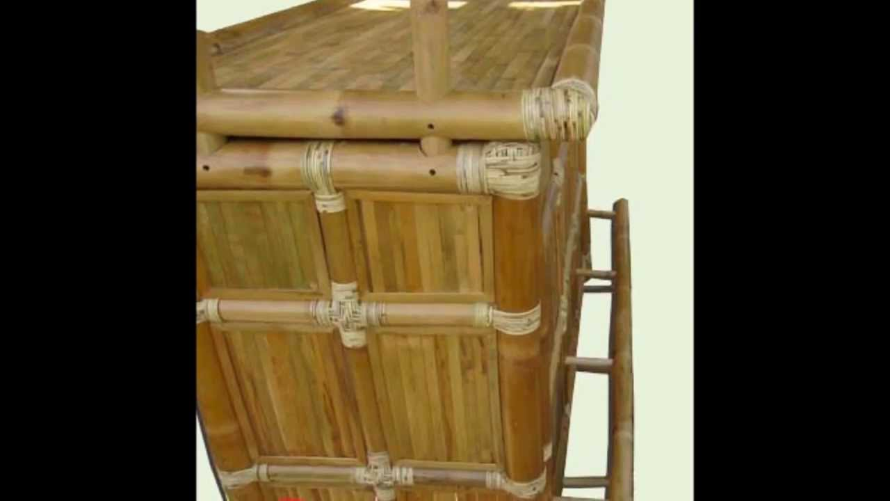 2:00 An Exotic tiki bars-Outdoor Bamboo Bars-Buy Bamboo ... on Backyard Tiki Bar For Sale id=83116