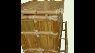 2:00 An Exotic Tiki Bars-outdoor Bamboo Bars-buy Bamboo Tiki Bar On Sale A Tcreasian-choose Bamboo