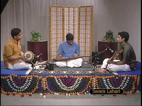 Swara Lahari - Episode 51 Anil Narasimha
