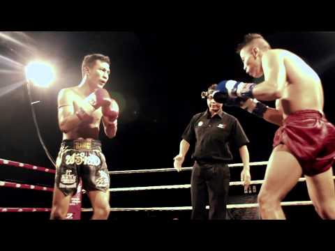 Saigon Sports Club | Nguyen Ke Nhon vs Firdaus Janai | Full Fight