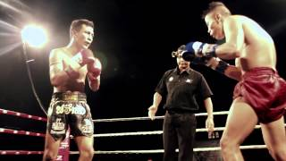 Saigon Sports Club | Nguyen Ke Nhon vs Firdaus Janai | Full Fight