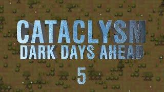 Cataclysm Dark Days Ahead Leif Ep 5 By The Firelight
