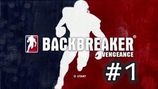 EPIC RIVALRY - Backbreaker: Vengeance (Part 1)