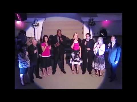 Heritage Singers - God Will Take Care Of You