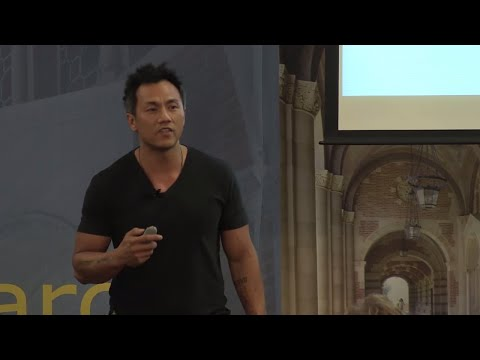 Resilience means connecting with yourself | John Kim | TEDxUCLASalon