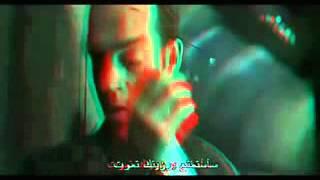مشهد 2 3d من فيلم the matrix 1