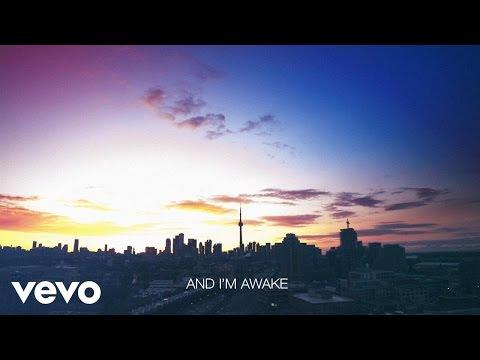 Sonny Alven, Dragonette - Awake (Lyric Video)