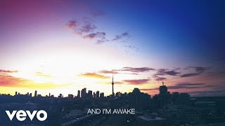 Sonny Alven, Dragonette - Awake (Lyric Video)