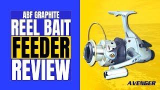 Best Fishing Reel 2018   The Most Comprehensive Okuma Avenger Baitfeeder Reel Review (NEW)