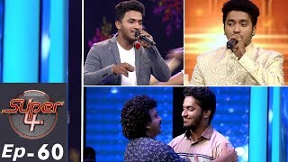 #Super 4 | Ep 60 - Vyshakhan on Grand finale...  | Mazhavil Manorama