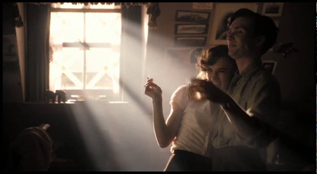 Download THE EDGE OF LOVE (2008)  Dylan Thomas, Keira Knightley & Myfanwy