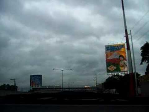 North Luzon Expressway