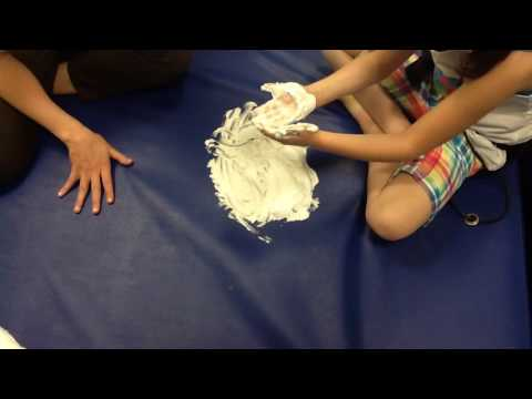 Exceptional Children's Center: What is pediatric Occupational Therapy?