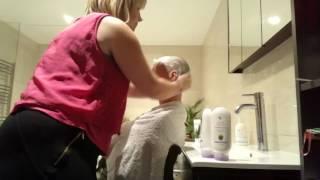 Aloe Jojoba Shampoo and Aloe Jojoba Conditioning Rinse