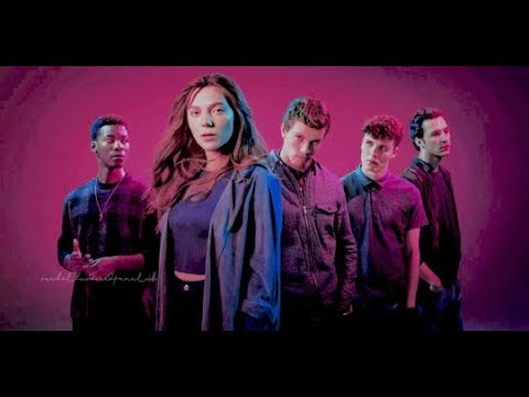 Download CLIQUE season 2 Official Trailer (2018) BBC Three