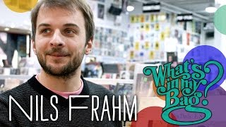 Nils Frahm - What