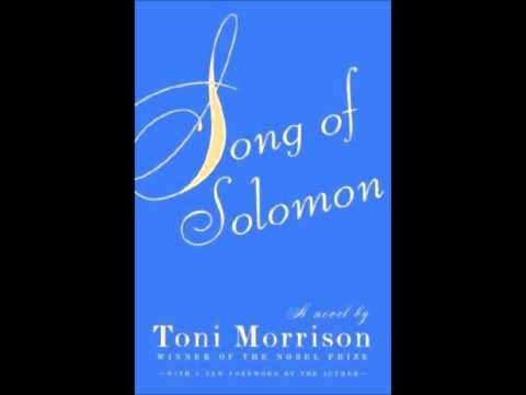 Song of Solomon - Pilate Character Sketch Movie