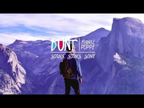 Maddie Poppe - Going Going Gone (BUNT. Remix)