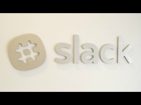 Slack's Social SOMA Headquarters | TC Cribs
