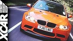 BMW M3: E30 and E92 GTS - XCAR