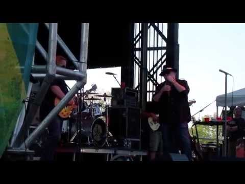 Blues Traveler with Warren Haynes - Mountains Win Again 8.14.15 Peach Fest