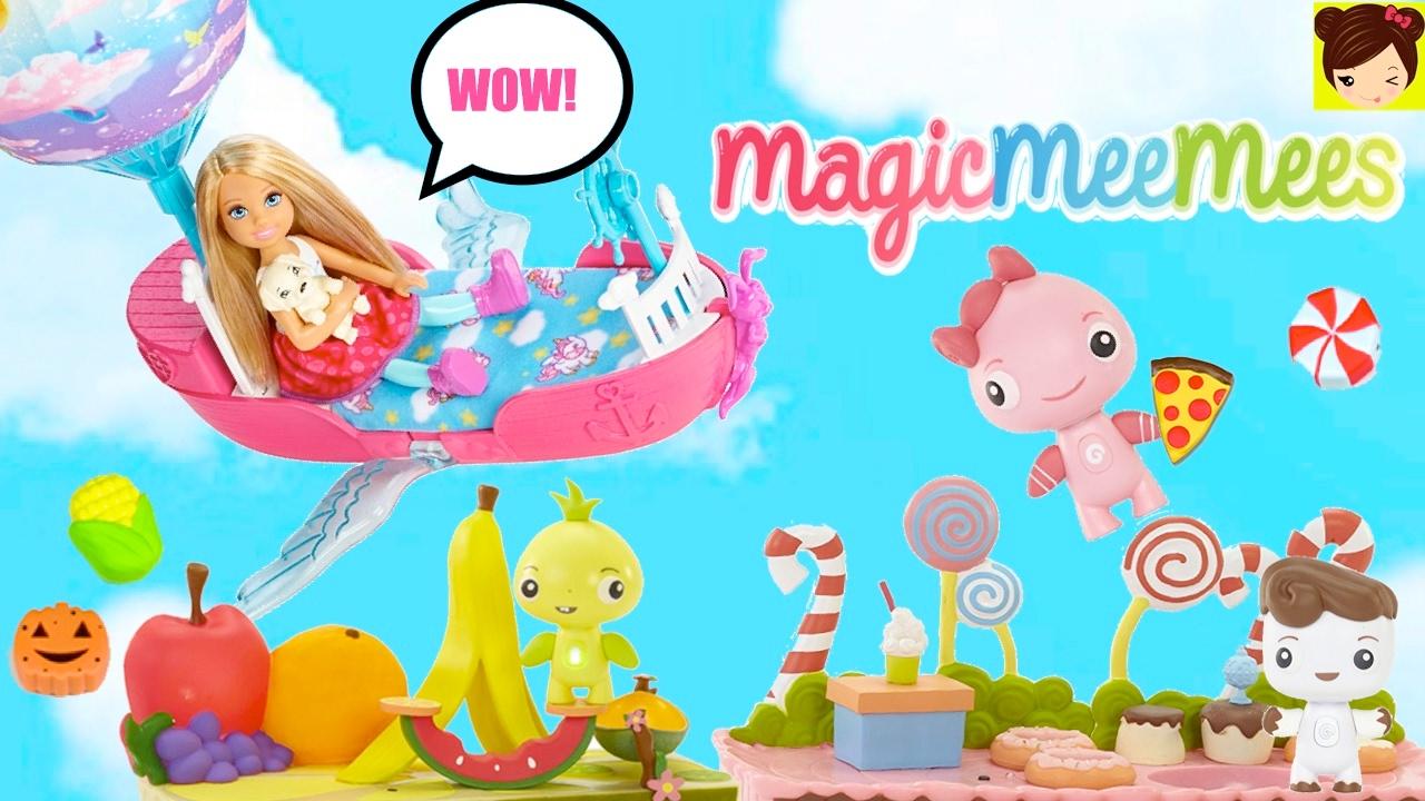 Video Magico Meemees Live Viaja StatsChelsea Al De Mundo 435RAjqL