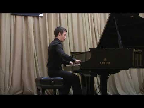 Суслов Сергей. Арзамасский музыкальный колледж